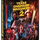 THE TEXAS CHAINSAW MASSACRE 2 Collector's Edition Blu-ray Bonus Features Revealed