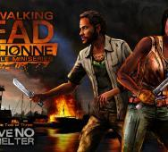 Release Date for Telltale The Walking Dead: Michonne - Episode 2 - Give No Shelter Announced