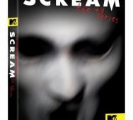 SCREAM: THE TV SERIES Season 1 DVD Release Date Details