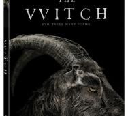 THE WITCH Blu-ray / DVD Release Details