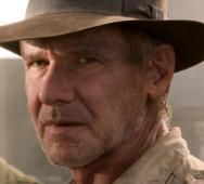 DISNEY Announces New INDIANA JONES w/ Harrison Ford to Star and Steven Spielberg to Direct