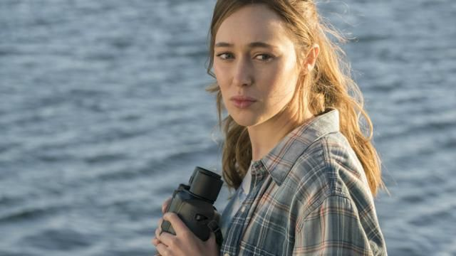16 Photos from FEAR THE WALKING DEAD SEASON 2