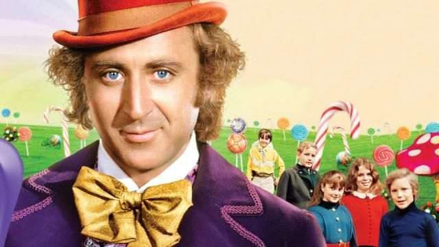 WILLY WONKA AND THE CHOCOLATE FACTORY Recut as a Modern Thriller