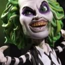 BEETLEJUICE Figure from Mezco Toyz