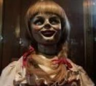 ANNABELLE 2 Release Dated Revealed!