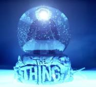THE THING Custom Snowglobe is Spectacular!