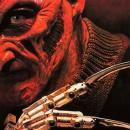 WES CRAVEN'S NEW NIGHTMARE Freddy Krueger Figure from NECA