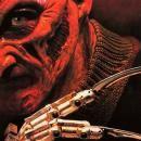 WES CRAVEN'S NEW NIGHTMARE Freddy Krueger Figure from NECA