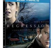 REGRESSION Blu-ray, DVD, Digital HD, and VOD Release Date Details