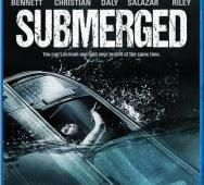 Steven C. Miller SUBMERGED Blu-ray / DVD Release Date Details