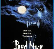 BAD MOON Blu-ray Release Date Details