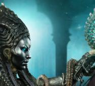 New EATER OF THE DEAD: CLEOPSIS Premium Format Figure from Sideshow Collectibles