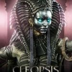 Cleopsis Sideshow 01