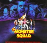 THE MONSTER SQUAD / SUICIDE SQUAD Style Fan Made Trailer [Video]