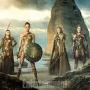 Stunning First Look at WONDER WOMAN's Amazon Warriors