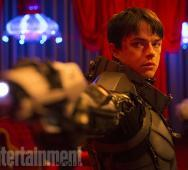 Photos from Luc Besson's New Sci-fi Film VALERIAN