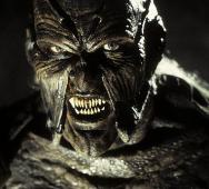 Jonathan Breck's JEEPERS CREEPERS Audition [Video]