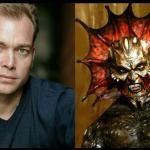 Jeepers Creepers The Creeper Jonathan Breck