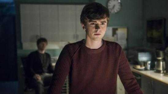 BATES MOTEL Season 4 Episode 4 LIGHTS OF WINTER Photos