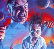 Clive Barker's WEAVEWORLD TV Series Progressing on The CW