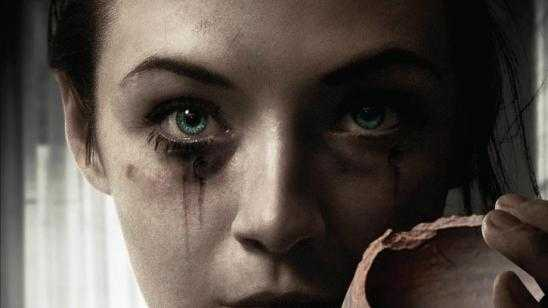 EMELIE Blu-ray / DVD Release Date and Cover Art