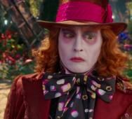 ALICE THROUGH THE LOOKING GLASS - Tea Time, Forever Trailer [Video]
