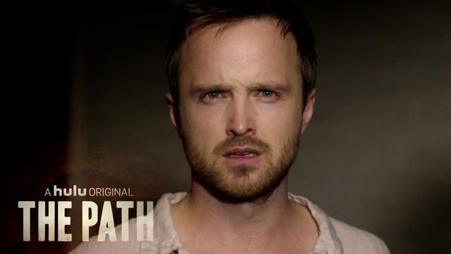 Teaser for Hulus THE PATH Starring Aaron Paul