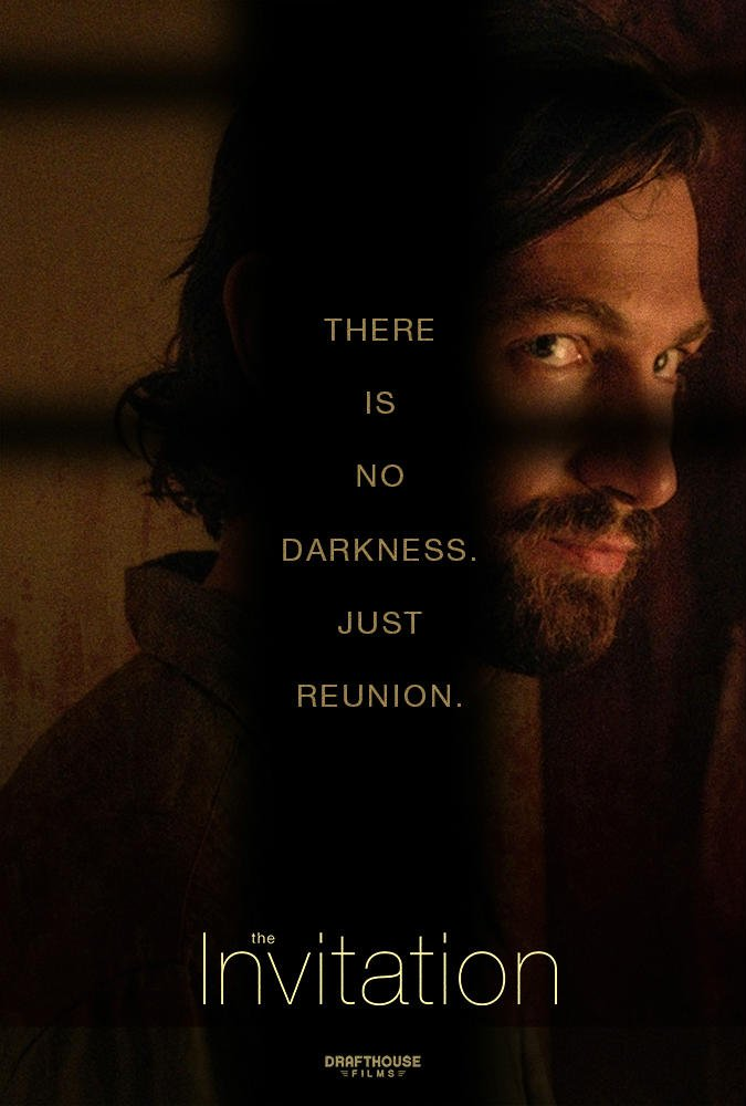 the invitation vod release date details    five character