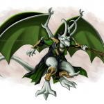 Loki Gargoyle Disney
