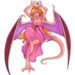 Princess Gargoyle Disney 1