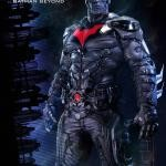 Prime 1 Batman Beyond Statue 001
