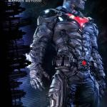 Prime 1 Batman Beyond Statue 003