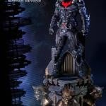 Prime 1 Batman Beyond Statue 006