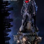 Prime 1 Batman Beyond Statue 007