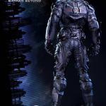 Prime 1 Batman Beyond Statue 009