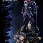 Prime 1 Batman Beyond Statue 012
