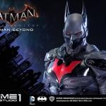 Prime 1 Batman Beyond Statue 015