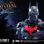 Prime 1 Batman Beyond Statue 016
