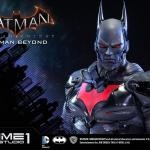 Prime 1 Batman Beyond Statue 018