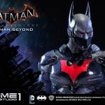 Batman Beyond Figure 1