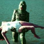 Creature From The Black Lagoon Color Photos 2