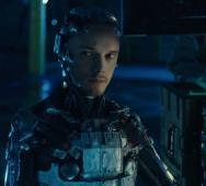 Anton Yelchin in Robots Sci-Fi Short Film RISE [Video]