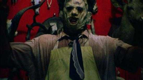 TEXAS CHAINSAW MASSACRE Gas Station to Become Horror BBQ Restaurant