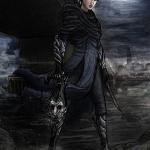 Ghoster Blackhander