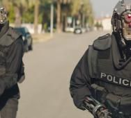 Robbie Amell's Sci-Fi Short Film CODE 8 [Video]