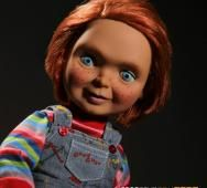 Mezco Toys Announces CHILD'S PLAY Talking CHUCKY DOLL