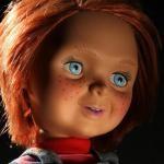 Chucky Doll Mezco 01