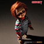 Chucky Doll Mezco 06
