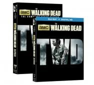 THE WALKING DEAD Season 6 Blu-ray / DVD / Digital HD Release Date Details