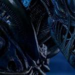 Alien Warrior Figure